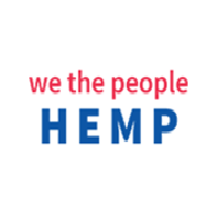 We The People Hemp Wajahat